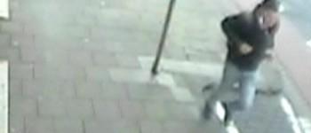 Gezocht – Straatroof met geweld Jacob Catsstraat