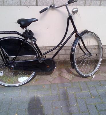 Gezocht – Gezocht: eigenaar gestolen fiets