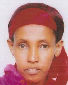 Vermist – Said Ahmed