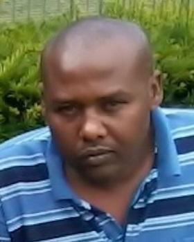Vermist – Abshir Warsame
