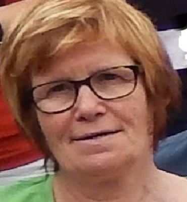 Vermist – Annet Munstege-Meijer