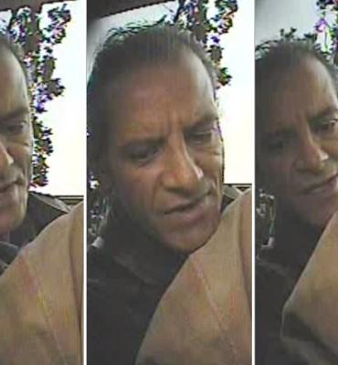 Gezocht – Bejaarde man beroofd tijdens pinnen