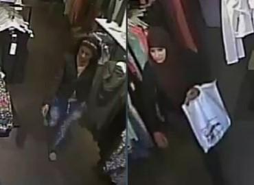 Gezocht – Vrouw tijdens winkelen beroofd van telefoon