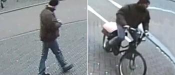 Amsterdam – Gezocht – Verdacht pakketje bij Stopera