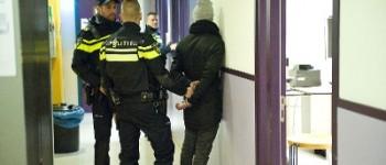 Lippenhuizen / Gorredijk (Friesland) – Drie aanhoudingen na uit de hand gelopen familieruzie