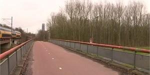 Almere – Gezocht – Poging tot diefstal met geweld