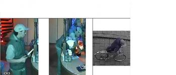 Rotterdam – Gezocht – Politie zoekt overvaller massagesalon