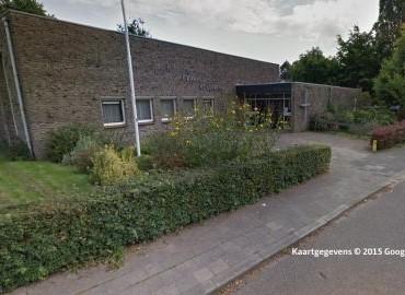 Woudenberg – Gezocht – Diefstal door inbraak bij kerk
