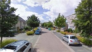 Almere – Gezocht – Diefstal met geweld uit woning