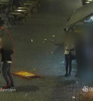 Breda – Gezocht – mishandeling Havermarkt