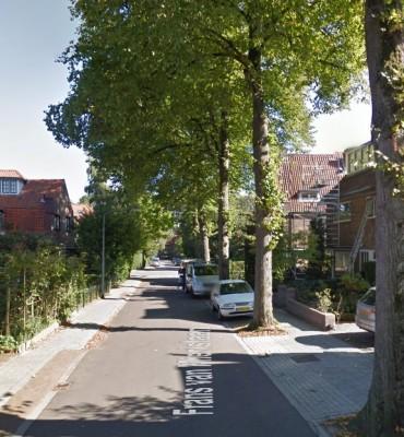 Hilversum – Gezocht – Poging tot diefstal door inbraak met geweld