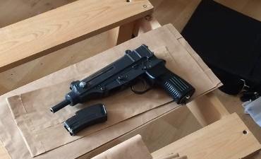 Rotterdam – Focus op drugs en vuurwapens