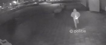 Mijdrecht – Gezocht – Varkenskop bij moskee neergelegd