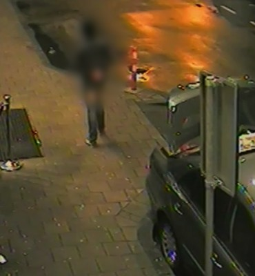 Amsterdam – Gezocht – Taxichauffeur gezocht