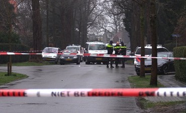 Nederland – Dood Koen Everink in Opsporing Verzocht