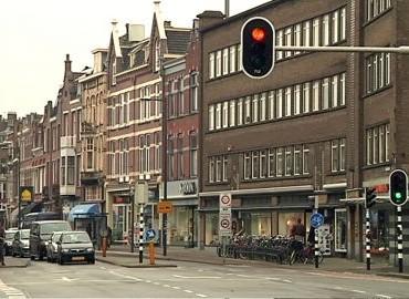 Utrecht – Gezocht – Mishandeling bejaarde vrouw