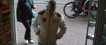 Middelburg – Gezocht – Politie zoekt duo met gestolen staatsloten