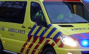 Delft – Recherche onderzoekt steekincident