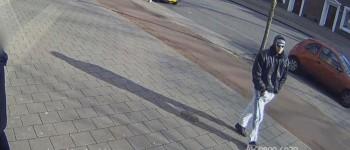 Eindhoven – Gezocht – Gewelddadige poging straatroof