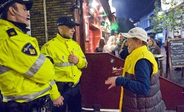 Nijmegen – Steekincident Nijmegen: UPDATE