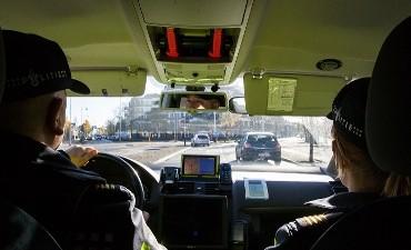 Rotterdam – Man voor 17e keer betrapt op rijden zonder rijbewijs