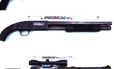 Dongjum – Verdachten vuurwapenonderzoek langer vast