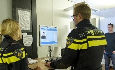 Tilburg – Arrestatie vanwege bedreiging, stalking en wapenbezit
