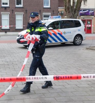 Rotterdam – Gezocht – Politie zoekt getuigen steekincident Rotterdam