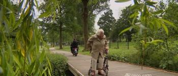 Den Bosch – Gezocht – Straatroof in park