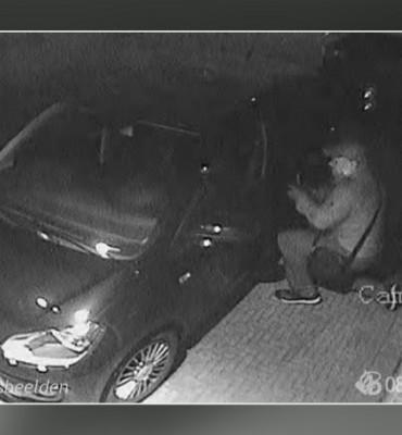 Drunen – Gezocht – serie auto-inbraken
