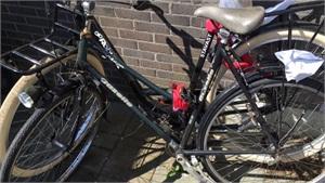 Gezocht – Van wie zijn deze fietsen?
