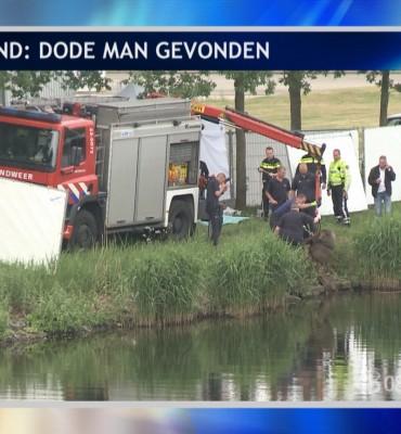 Helmond – Gezocht – Dode man in Zuid-Willemsvaart