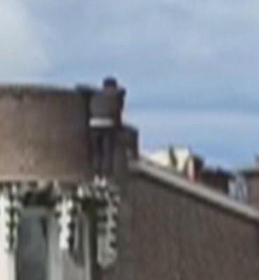 Rijswijk – Gezocht – Poging inbraak Bilderdijklaan Rijswijk