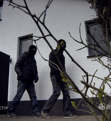 Rucphen – Gezocht – woningoverval hoefsmid