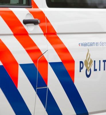 Den Haag – Gezocht – Steekincident Laakkade
