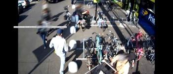 Almelo – Gezocht – Diefstal fiets
