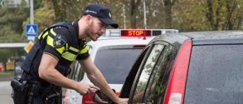 Gelderland – Beschonken brokkenmakers aangehouden en rijbewijs kwijt