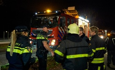 Nijmegen – Autobrand nader onderzocht