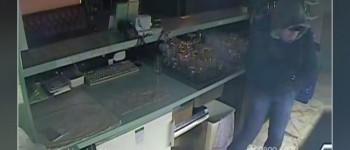 Heesch – Gezocht – Gewapende overval op Chinees restaurant