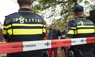 Arnhem – Politie doet onderzoek naar het lossen van schoten