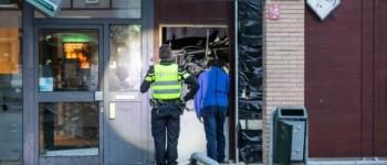 Amersfoort – Gezocht – Inbraak met explosief
