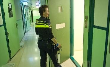 Amsterdam – Verdachte dodelijk steekincident aangehouden