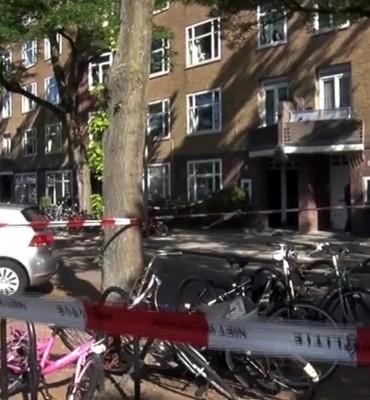 Amsterdam – Gezocht – Incidenten Oude-IJselstraat