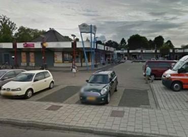 Soest – Gezocht – Plofkraak in Albert Heijn Soest