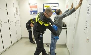 's-Hertogenbosch – Aanhoudingen na afpersing en vrijheidsberoving