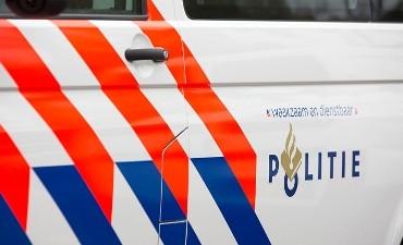 Rotterdam – Man zwaar gewond door aanrijding
