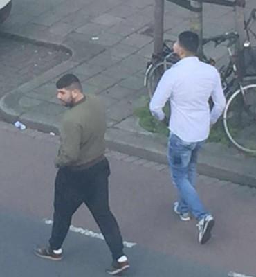 Den Haag – Gezocht – Verdachten mishandeling gezocht