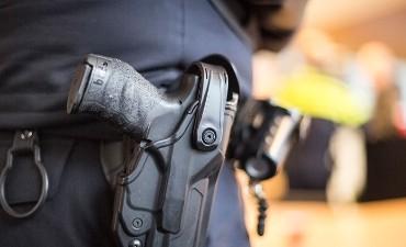 Soest – Politie houdt verwarde man aan na dreiging met vuurwapen