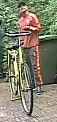 Rotterdam – Gezocht – Brutale dieven stelen fietsen uit achtertuin woning Mecklenburglaan