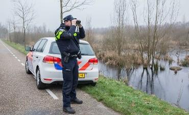 Ede/Renkum – Politie doet onderzoek in zedenzaak